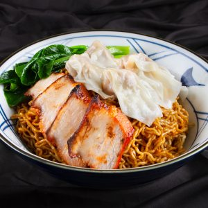 Koung's Wan Tan Noodles Main Image